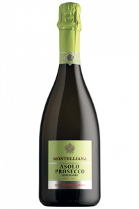 Asolo Prosecco Superiore DOCG NO SO2 Brut